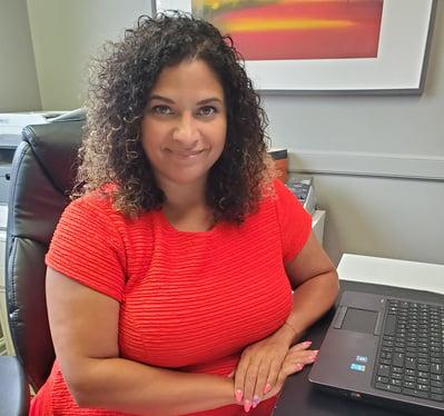 Cassandra Fultz interview Immigration Assistant